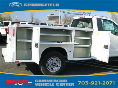 2018 F-250 Regular Cab 4x2,  Knapheide Standard Service Body #GC14163 - photo 6