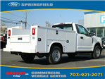 2018 F-250 Regular Cab 4x2,  Knapheide Standard Service Body #GC14163 - photo 5