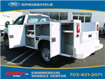 2018 F-250 Regular Cab 4x2,  Knapheide Standard Service Body #GC14163 - photo 8