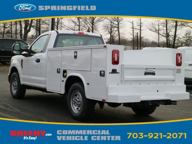 2018 F-250 Regular Cab 4x2,  Knapheide Service Body #GC14165 - photo 2