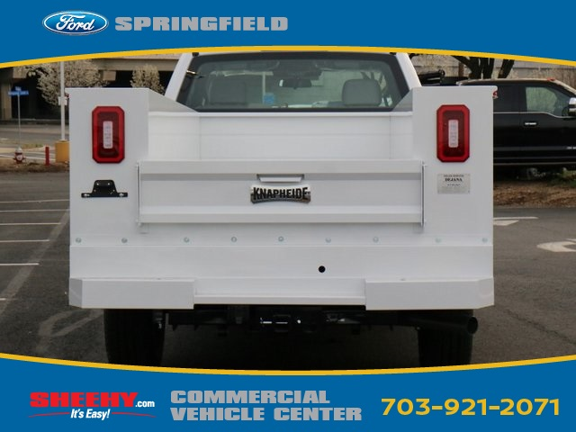 2018 F-250 Regular Cab 4x2,  Knapheide Service Body #GC14165 - photo 4