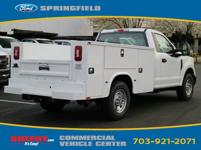 2018 F-250 Regular Cab 4x2,  Knapheide Service Body #GC14165 - photo 5