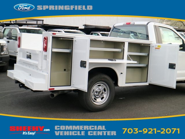 2018 F-250 Regular Cab 4x2,  Knapheide Service Body #GC14165 - photo 7