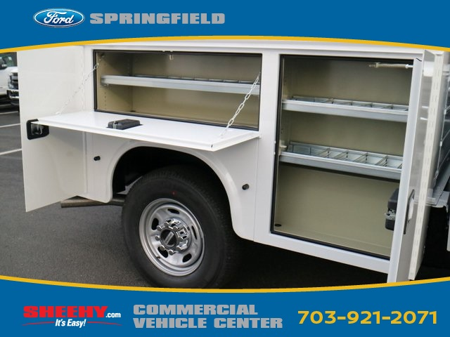 2018 F-250 Regular Cab 4x2,  Knapheide Service Body #GC14165 - photo 8