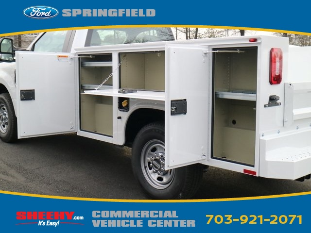 2018 F-250 Regular Cab 4x2,  Knapheide Service Body #GC14165 - photo 9
