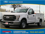2018 F-250 Regular Cab 4x2,  Knapheide Service Body #GC14165 - photo 1