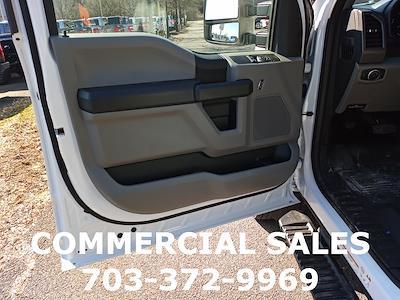 2021 Ford F-550 Regular Cab DRW 4x2, PJ's Stake Bed #GC14340 - photo 18