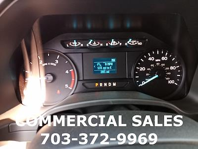 2021 Ford F-550 Regular Cab DRW 4x2, PJ's Stake Bed #GC14340 - photo 24