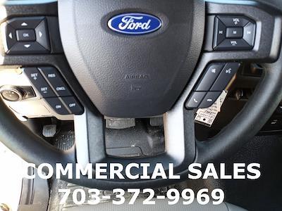 2021 Ford F-550 Regular Cab DRW 4x2, PJ's Stake Bed #GC14340 - photo 26