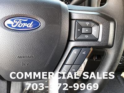 2021 Ford F-550 Regular Cab DRW 4x2, PJ's Stake Bed #GC14340 - photo 28