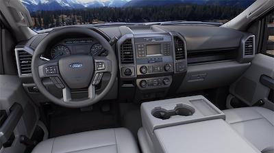 2021 Ford F-550 Regular Cab DRW 4x2, PJ's Stake Bed #GC14340 - photo 7