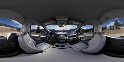 2021 Ford F-550 Regular Cab DRW 4x2, PJ's Stake Bed #GC14340 - photo 8