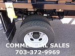 2021 F-550 Regular Cab DRW 4x2,  PJ's Truck Bodies Stake Bed #GC14340 - photo 10