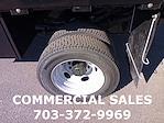 2021 F-550 Regular Cab DRW 4x2,  PJ's Truck Bodies Stake Bed #GC14340 - photo 13