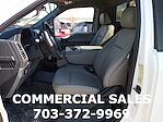 2021 F-550 Regular Cab DRW 4x2,  PJ's Truck Bodies Stake Bed #GC14340 - photo 19
