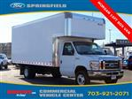 2019 E-450 4x2,  Morgan Mini-Mover Cutaway Van #GC15230 - photo 1