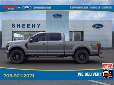 2021 Ford F-250 Crew Cab 4x4, Pickup #GC15417 - photo 6