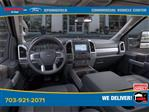 2021 Ford F-250 Crew Cab 4x4, Pickup #GC15417 - photo 9