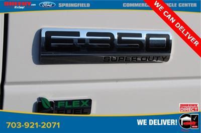 2019 E-350 4x2, Dejana DuraCube Cutaway Van #GC16909 - photo 9