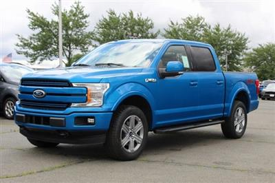 2019 F-150 SuperCrew Cab 4x4,  Pickup #GC16940 - photo 3