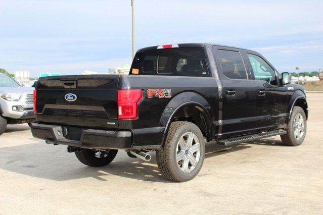 2019 F-150 SuperCrew Cab 4x4,  Pickup #GC16941 - photo 2