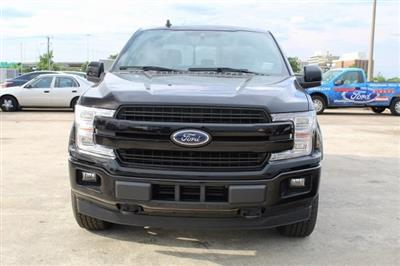 2019 F-150 SuperCrew Cab 4x4,  Pickup #GC16941 - photo 3