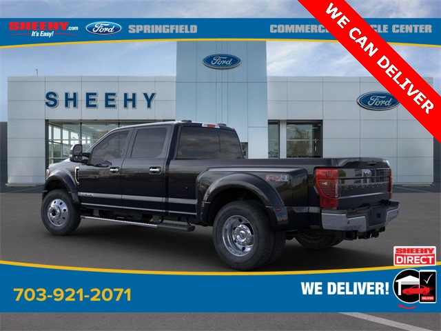 2020 F-450 Crew Cab DRW 4x4, Pickup #GC17306 - photo 2