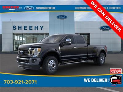 2020 F-450 Crew Cab DRW 4x4, Pickup #GC17306 - photo 1