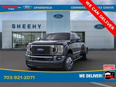 2020 F-450 Crew Cab DRW 4x4, Pickup #GC17306 - photo 3