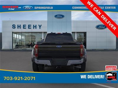 2020 F-450 Crew Cab DRW 4x4, Pickup #GC17306 - photo 5