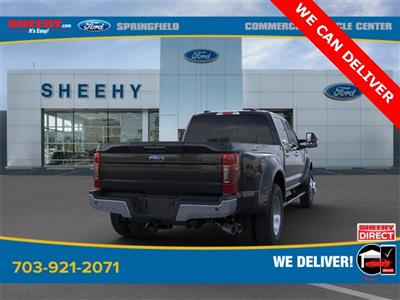 2020 F-450 Crew Cab DRW 4x4, Pickup #GC17306 - photo 8