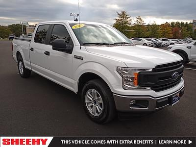 2020 Ford F-150 SuperCrew Cab 4x2, Pickup #GC18264 - photo 1