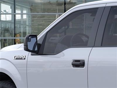 2020 Ford F-150 SuperCrew Cab 4x2, Pickup #GC18264 - photo 20