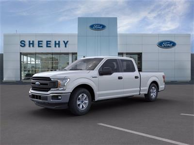 2020 Ford F-150 SuperCrew Cab 4x2, Pickup #GC18264 - photo 4