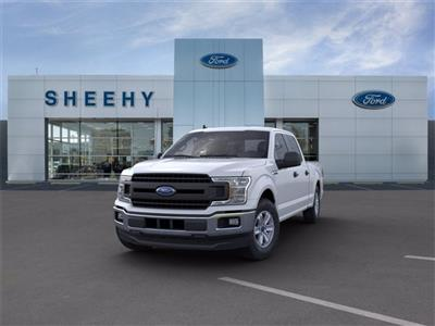 2020 Ford F-150 SuperCrew Cab 4x2, Pickup #GC18264 - photo 5