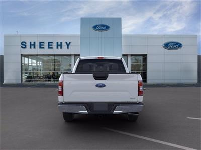 2020 Ford F-150 SuperCrew Cab 4x2, Pickup #GC18264 - photo 8