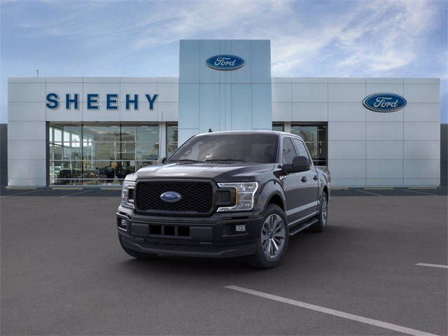 2020 Ford F-150 SuperCrew Cab 4x2, Pickup #GC18265 - photo 5