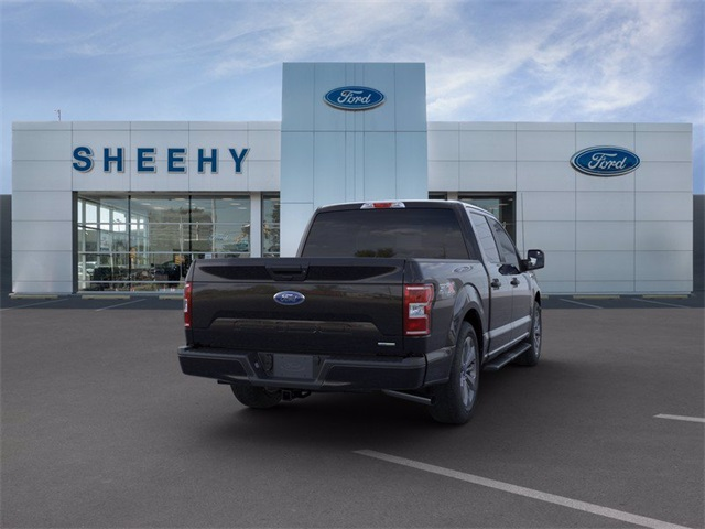 2020 Ford F-150 SuperCrew Cab 4x2, Pickup #GC18265 - photo 2