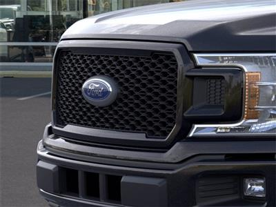 2020 Ford F-150 SuperCrew Cab 4x2, Pickup #GC18265 - photo 17