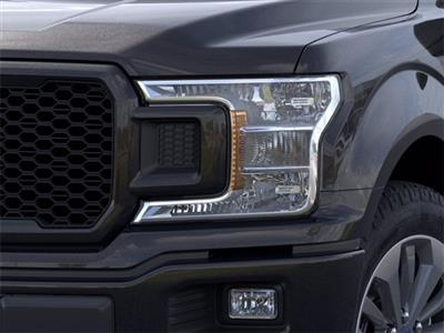 2020 Ford F-150 SuperCrew Cab 4x2, Pickup #GC18265 - photo 18