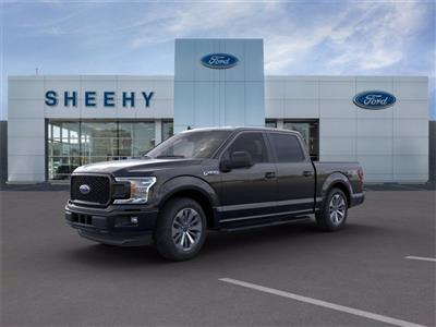 2020 Ford F-150 SuperCrew Cab 4x2, Pickup #GC18265 - photo 4