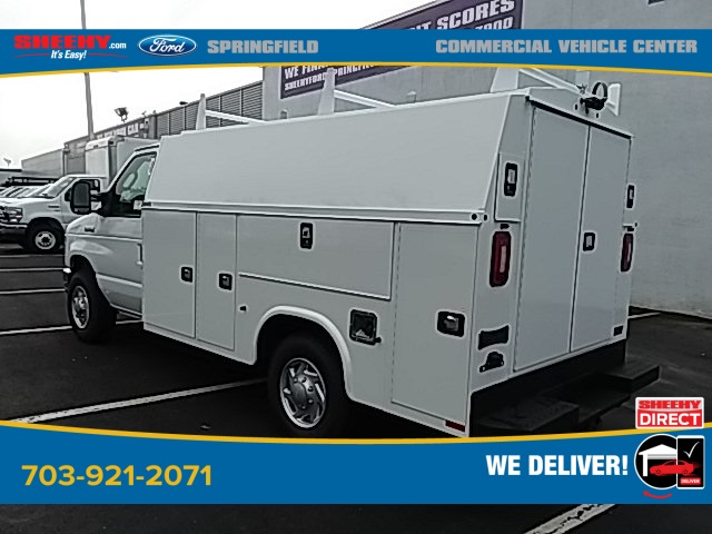 2021 Ford E-350 4x2, Cutaway #GC18837 - photo 3