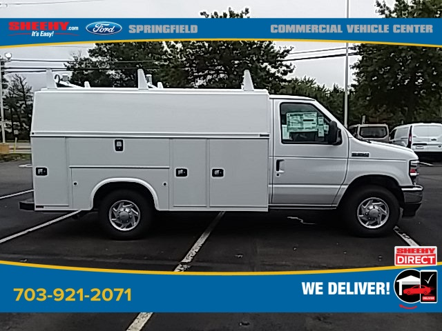 2021 Ford E-350 4x2, Cutaway #GC18837 - photo 34