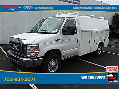 2021 Ford E-350 4x2, Cutaway #GC18837 - photo 4