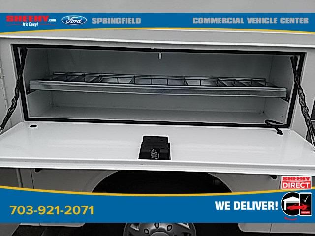 2021 Ford E-350 4x2, Knapheide KUV Service Utility Van #GC18907 - photo 15