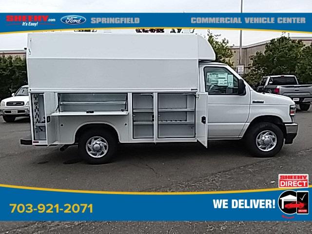 2021 Ford E-350 4x2, Knapheide KUV Service Utility Van #GC18907 - photo 17