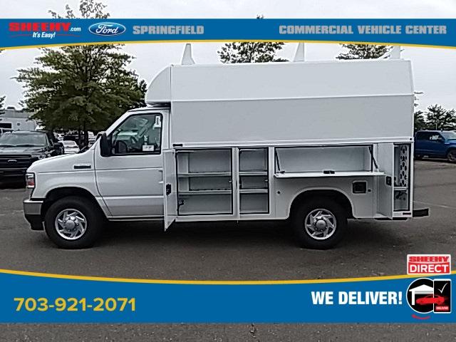2021 Ford E-350 4x2, Knapheide KUV Service Utility Van #GC18907 - photo 18