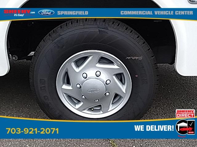 2021 Ford E-350 4x2, Knapheide KUV Service Utility Van #GC18907 - photo 21