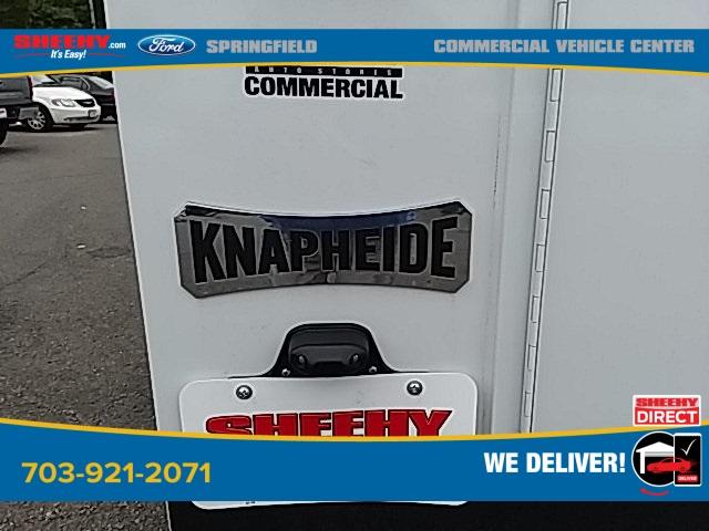 2021 Ford E-350 4x2, Knapheide KUV Service Utility Van #GC18907 - photo 24