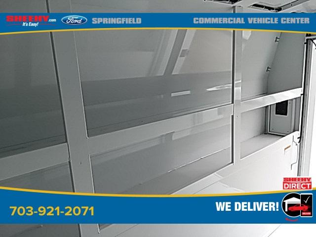 2021 Ford E-350 4x2, Knapheide KUV Service Utility Van #GC18907 - photo 30